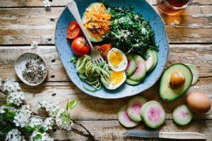 免疫力アップのための食材10選